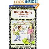 Horrible Harry in Room 2B, by Suzy Kline