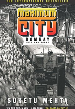 Livres Couvertures de Maximum City