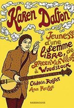 Livres Couvertures de Karen Dalton