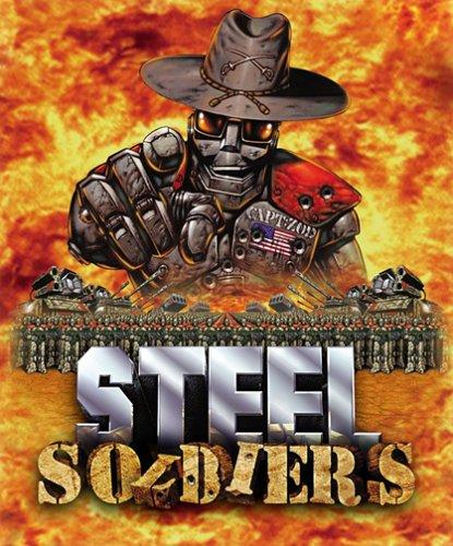 Z: Steel Soldiers (輸入版)