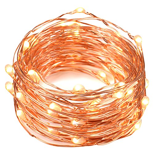 Best Battery String Lights : Top 5 Best string of lights battery operated for sale 2016 ? Best Deal Expert