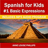 Spanish for Kids: #1 Basic Expressions