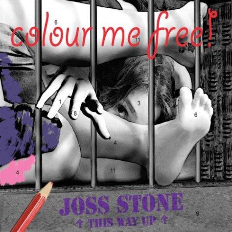 Joss Stone-Colour Me Free-CD-FLAC-2009-NBFLAC Download