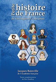 Livres Couvertures de Petite histoire de France