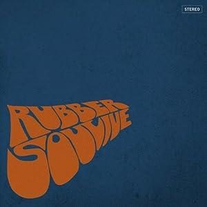 Rubber Soulive Album