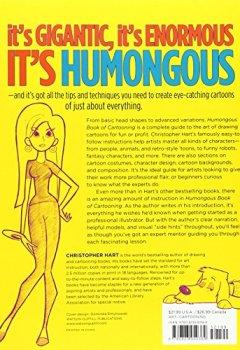 Livres Couvertures de Humongous Book of Cartooning