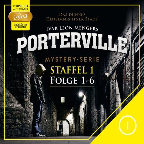 Porterville - Staffel 1 (Folgenreich)