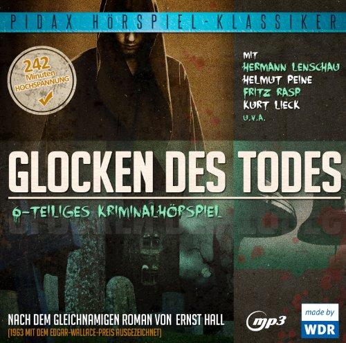Ernst Hall - Glocken des Todes (pidax)