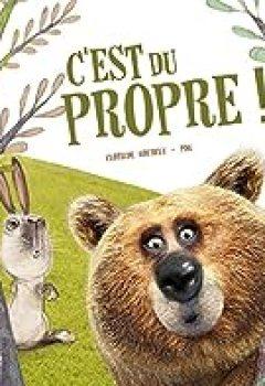 Livres Couvertures de C'est Du Propre !