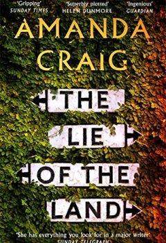 Livres Couvertures de The Lie of the Land