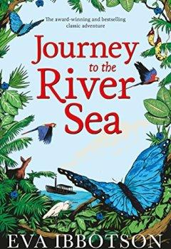 Livres Couvertures de Journey to the River Sea