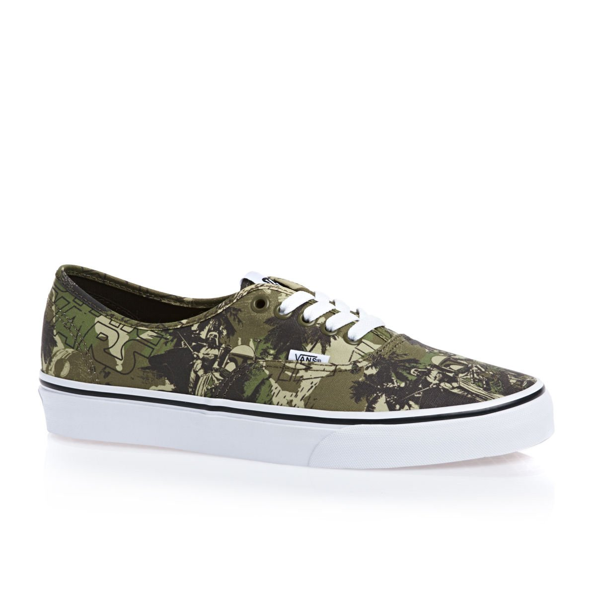 Vans Unisex Authentic? X Star Wars?