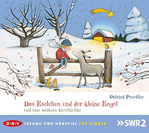 Das Eselchen und der kleine Engel (Otfried Preußler) SWR / DAV 2015