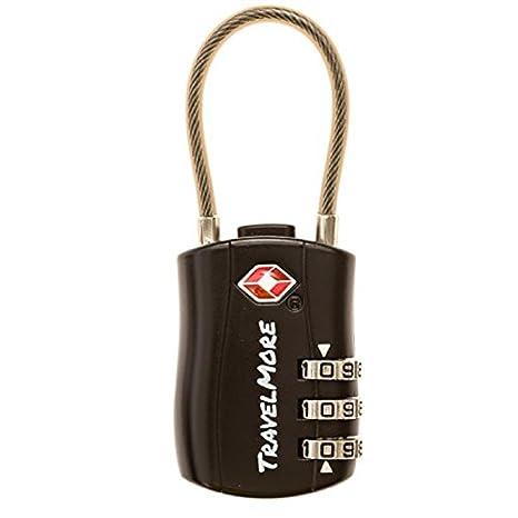 Best tsa luggage locks 4