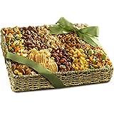 Golden State Best  Savory Snacks Gift Basket