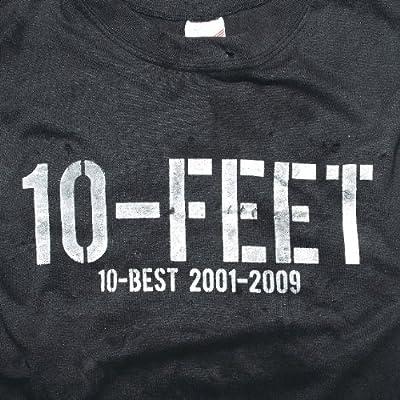 10-BEST 2001-2009(初回限定盤)(DVD付) をAmazonでチェック!