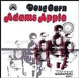 Adams Apple (直輸入盤・帯・ライナー付き)