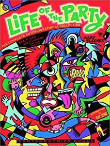 """Cover of """"Life of the Party"""""""