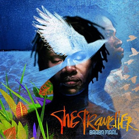 Baaba Maal-The Traveller-PROMO-CD-FLAC-2015-YARD Download