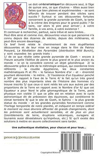 DES REVELATION TÉLÉCHARGER FRANCAIS LA PYRAMIDES