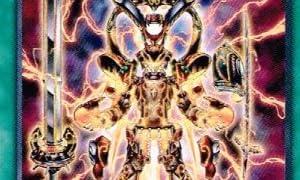 【 遊戯王】 武神降臨 レア《 ジャッジメント・オブ・ザ・ライト 》 jotl-jp063