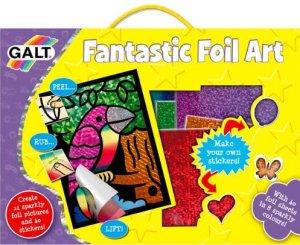 Galt Foil Art