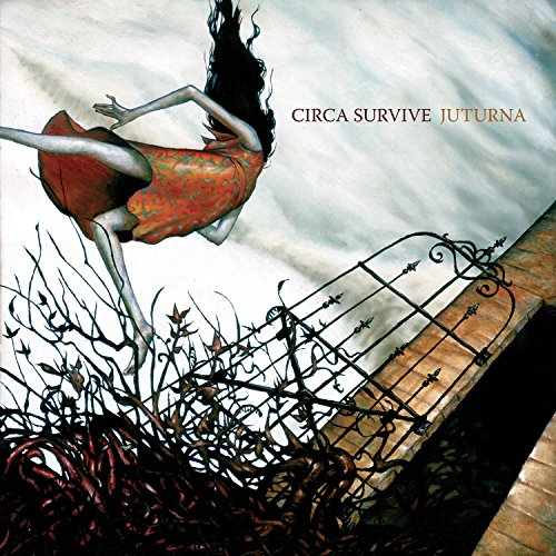 Circa Survive-Juturna 10th Anniversary-Deluxe Edition-2CD-FLAC-2015-FORSAKEN Download