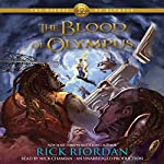 Blood of Olympus by Rick Riordan – Review