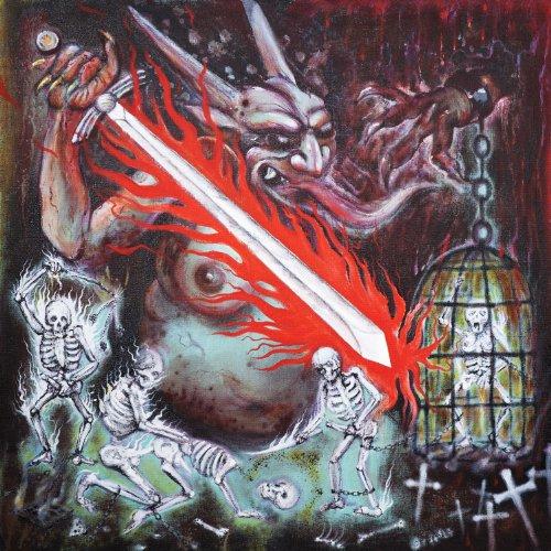 Impaled Nazarene-Vigorous and Liberating Death-CD-FLAC-2014-VENOMOUS Download