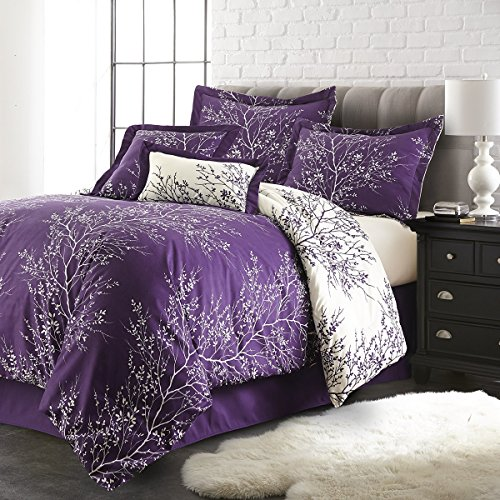 Spirit Linen Hotel 5th Ave Comforter Set