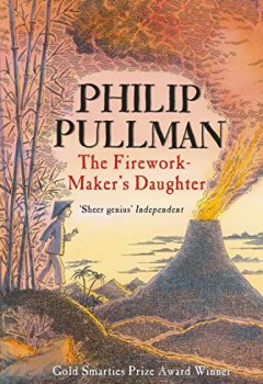 Livres Couvertures de The Firework Maker's Daughter