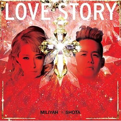 LOVE STORY をAmazonでチェック!