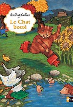 Livres Couvertures de Le chat botté