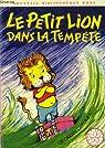 Le Petit Lion, tome 6 : Le petit lion dans la tempête