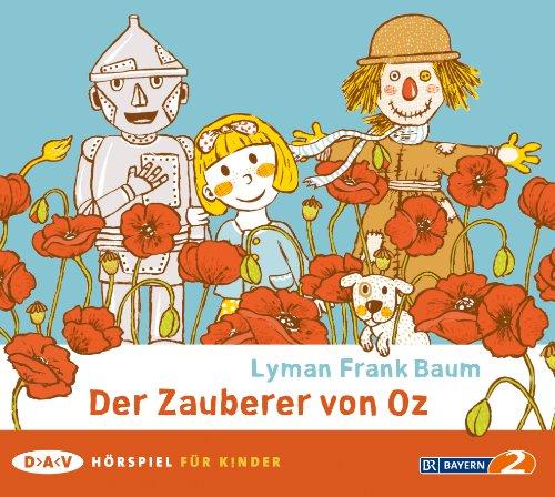 Lyman Frank Baum - Der Zauberer von Oz (DAV)