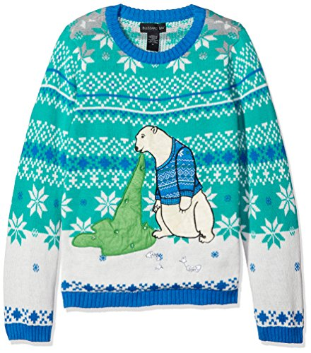 Blizzard-Bay-Big-Boys-Polar-Bear-Light-up-Vomit-Sweater