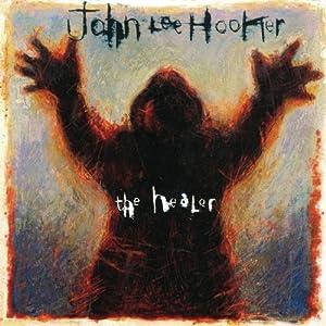 "Cover of ""Healer"""