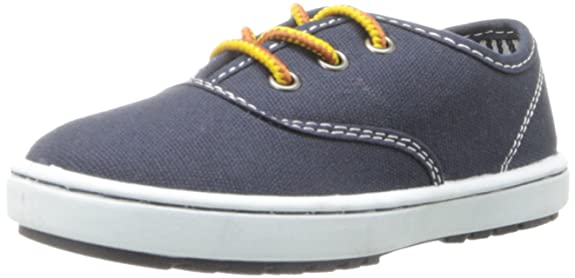OshKosh B'Gosh Wade Sneaker (Toddler/Little Kid),Navy,9 M US Toddler