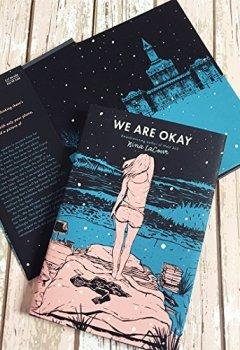 Livres Couvertures de We Are Okay