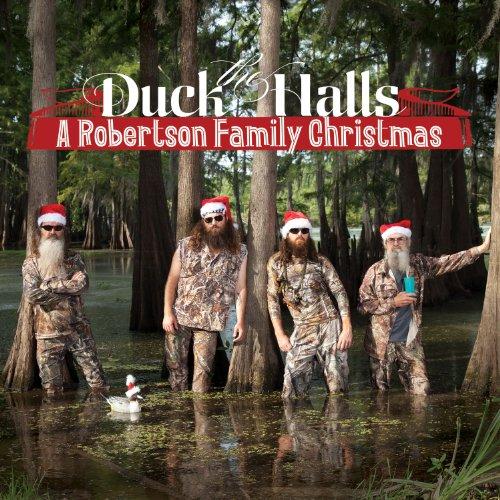 Ragin Cajun Redneck Christmas- Duck The Halls