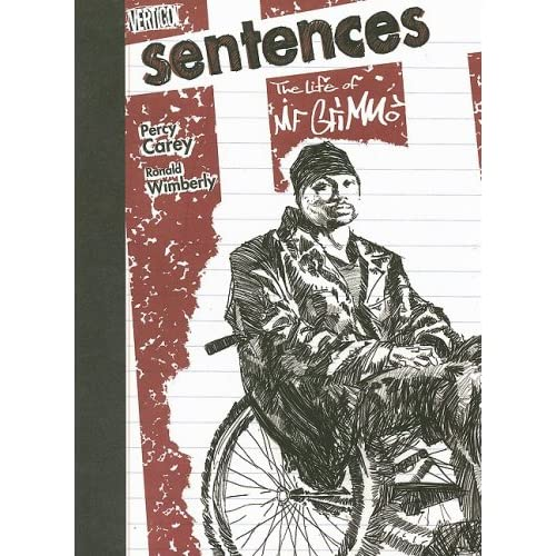 Sentences cover art