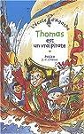 L'Ecole d'Agathe, Tome 29 : Thomas est un vrai pirate