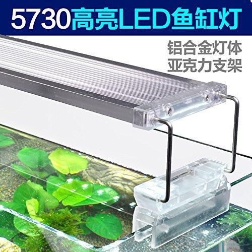Appareil Dclairage LED Pour Aquarium Fish Tank Universal