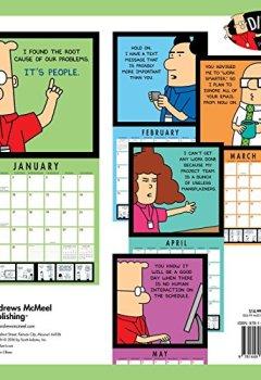 Livres Couvertures de Dilbert 2017 Calendar