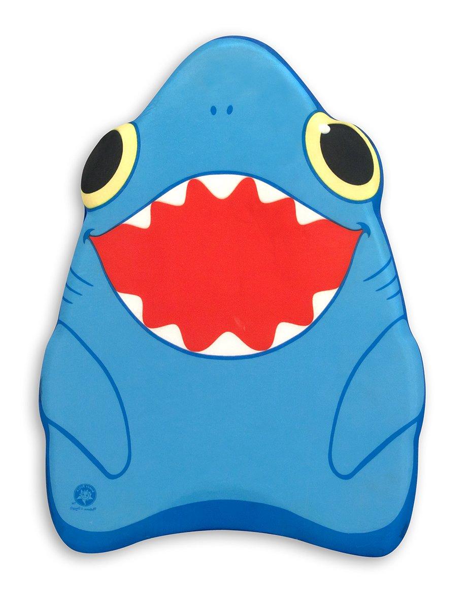 Spark Shark Kickboard: Spark Shark Kickboard