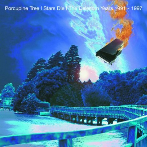 Porcupine Tree-Stars Die The Delerium Years 1991-1997-2CD-FLAC-2002-FLaKJaX Download