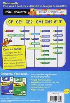 Telecharger Mini Chouette Ameliorer Son Vocabulaire Cm1 Cm2