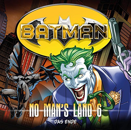 Batman - No Man's Land (6) Das Ende - highscoremusic 2015