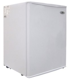SPT 2-1/2-Cubic Foot Compact Energy Star Refrigerator Review