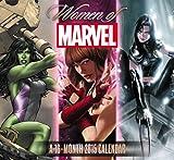 Women of Marvel 2015 Calendar